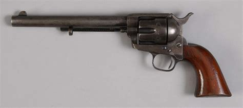 Colt 1873 Single Action Army And Rifle 223