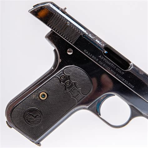 Colt 1903 Hammerless For Sale