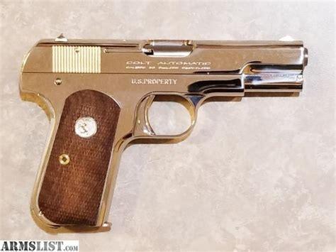 Colt 1903 New Production For Sale