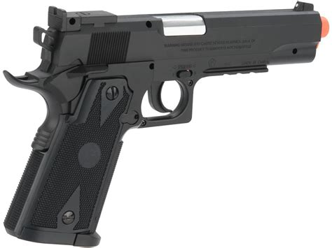 Colt 1911 Review Airsoft
