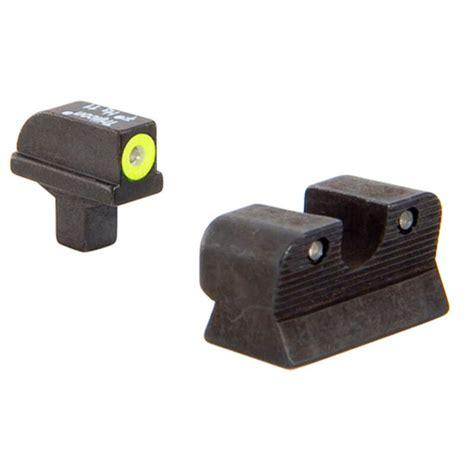 Colt 1911 3 Dot Sights