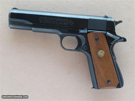 COLT 1911 38 SUPER GOVERNMENT EJECTOR Colt