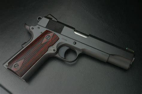Colt 1911 45 Concealed Carry