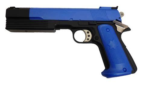 Colt 1911 45 Extended Barrel