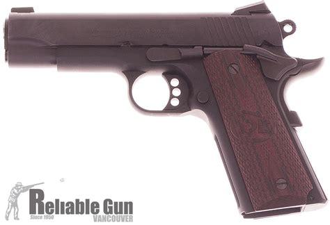 Colt 1911 45 Single Action