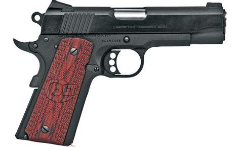 Colt 1911 9mm 4 Barrel