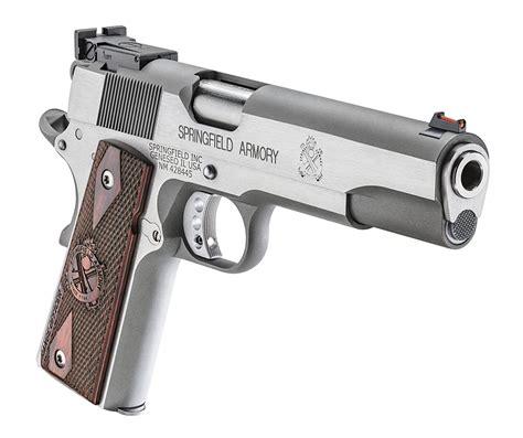 Colt 1911 9mm Target Pistol For Sale