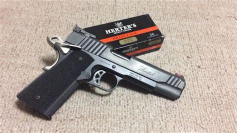 Colt 1911 Cap Gun