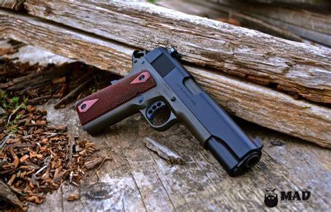 Colt 1911 Cerakote