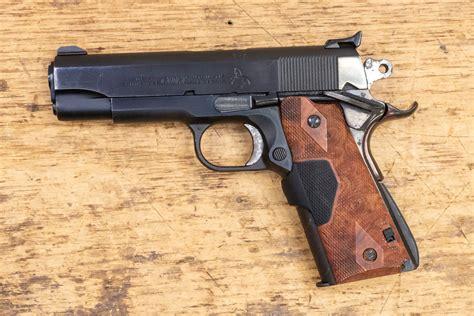 Colt 1911 Combat Commander Grips