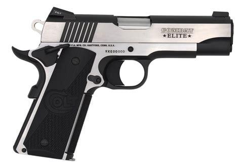 Colt 1911 Combat Elite Slide Assembly Colt
