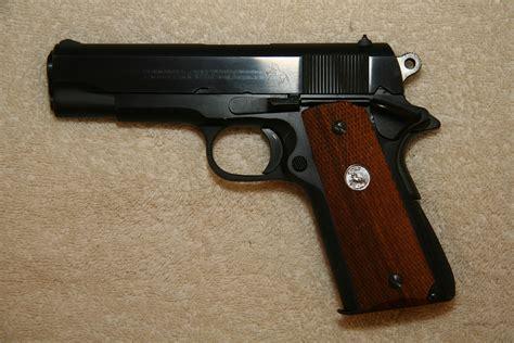 Colt 1911 Commander Series 70 For Sale