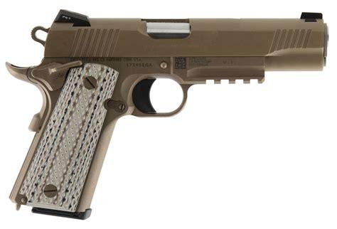 Colt 1911 Cqbp Marine M45a1 O1070m45