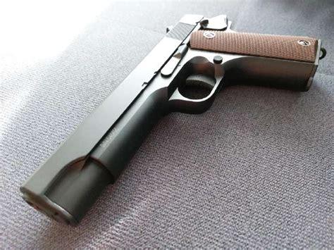 Colt 1911 Electric