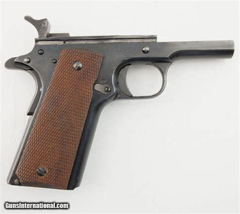 Colt 1911 Frame And Slide For Sale