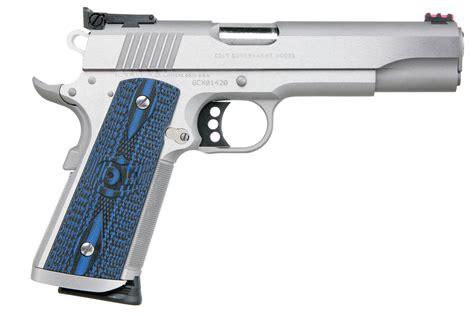 Colt 1911 Gold Cup EBay