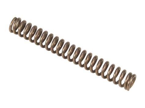 Colt 1911 Gov T Pistol Wolff Gunsprings