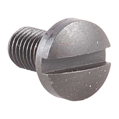 Colt 1911 Government 1911 Stock Screw Dull Blue