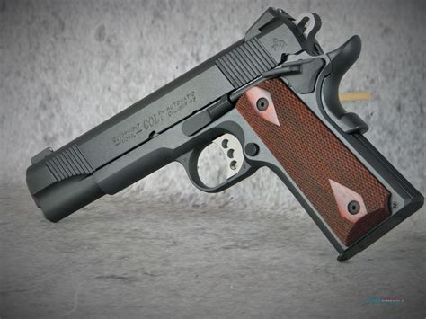 Colt 1911 Government Xse Series