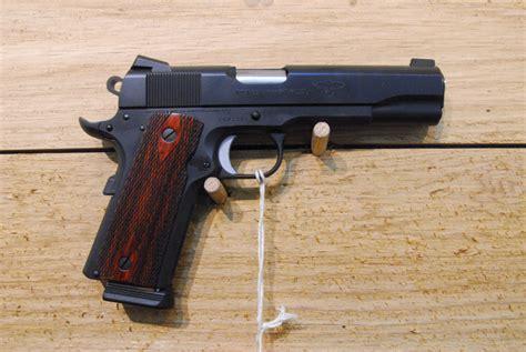 Colt 1911 Gunsite Edition
