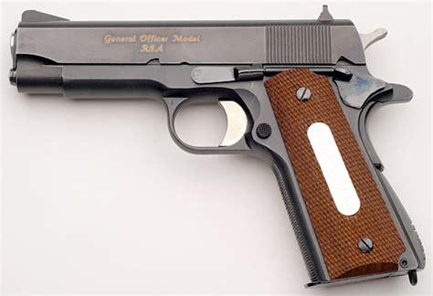Colt 1911 M15