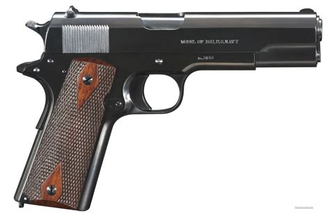 Colt 1911 Mfg 1912