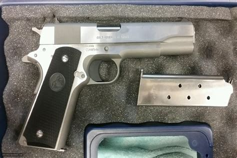 Colt 1911 Model 01091 Z