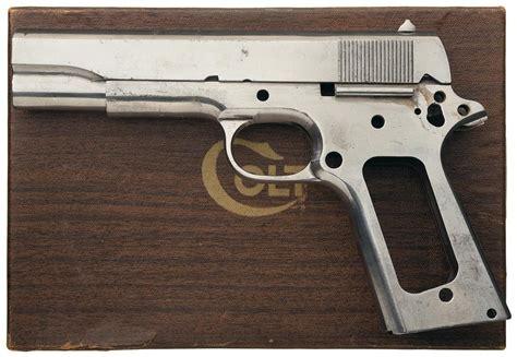 Colt 1911 O Frame