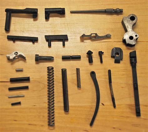 Colt 1911 Parts