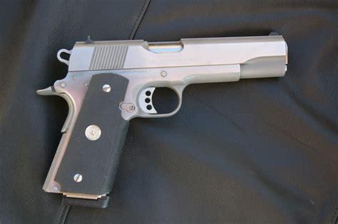 Colt 1911 S80