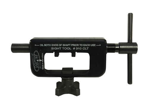 Colt 1911 Sight Adjustment Tool