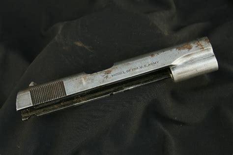 Colt 1911 Slide Re