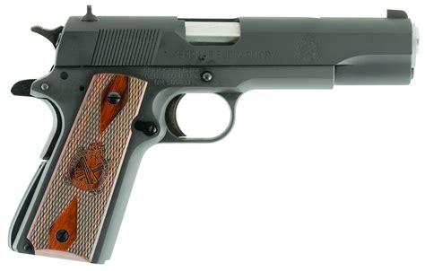 Colt 1911 Springfield Armory