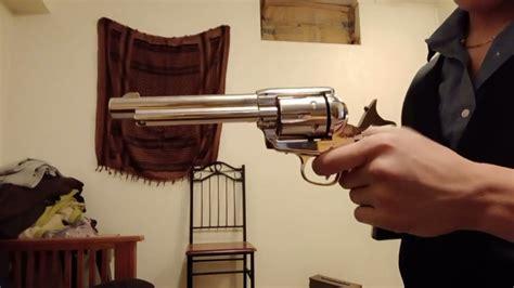Colt 1911 Tricks