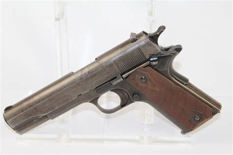 Colt 1911 Us Army Property