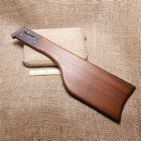 Colt 1911 With Wood Shoulder Stock And Colt Competition 1911 Series 70 38 Super