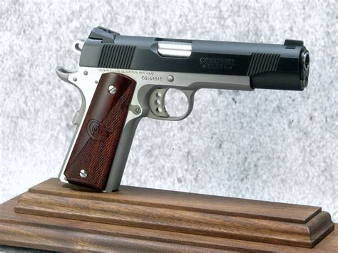 Colt 1911 Xse 9mm For Sale