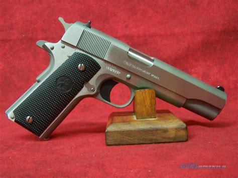 Colt 1991 9mm Review