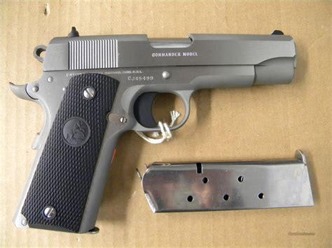 Colt 1991 Commander