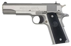 Colt 1991 Government 1911 Pistol 9mm 5in 9rd Stainless