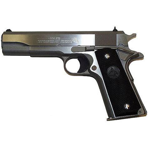 Colt 1991 Government Semi Auto Handgun 45 Acp 5 Barrel 8