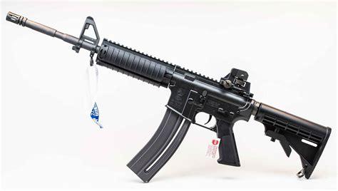 Colt 22 Assault Rifle