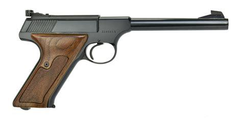 Colt 22 Long Rifle Pistol Woodsman