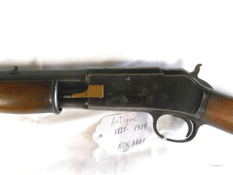 Colt 22 Rifle Octagon Barrel