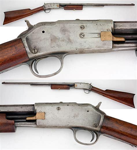 Colt 22 Rifle Pump