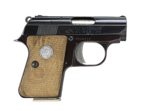 Colt 25 Acp