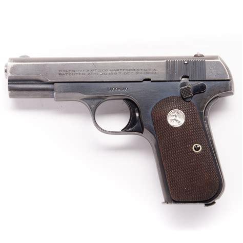 Colt 380 Automatic