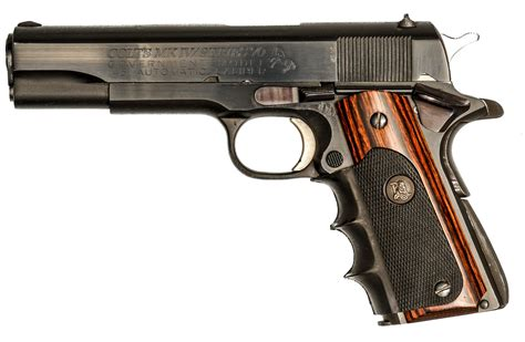 Colt 45 Government Series 70