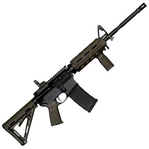 Colt 6920 Ar15 Semi Auto Rifle 5 56 Nato 16 M4 Barrel 30