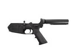 Colt 901 Modular Carbine Lower Receiver Assembly